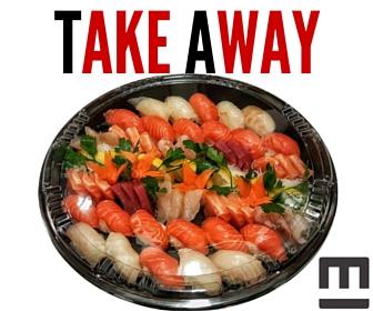 Mami Sushi take away
